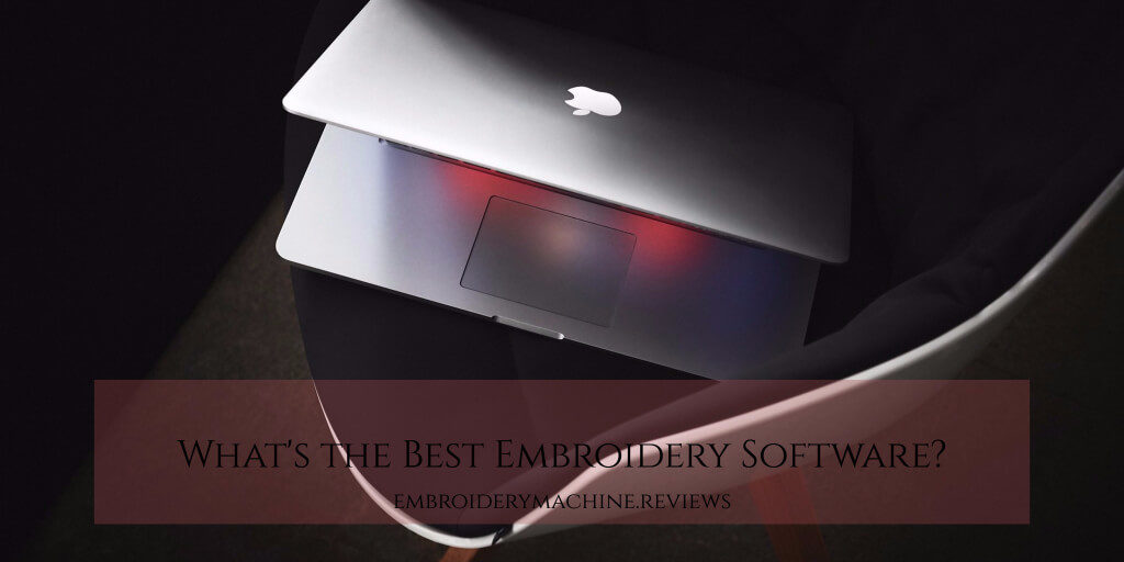 best digitizing software