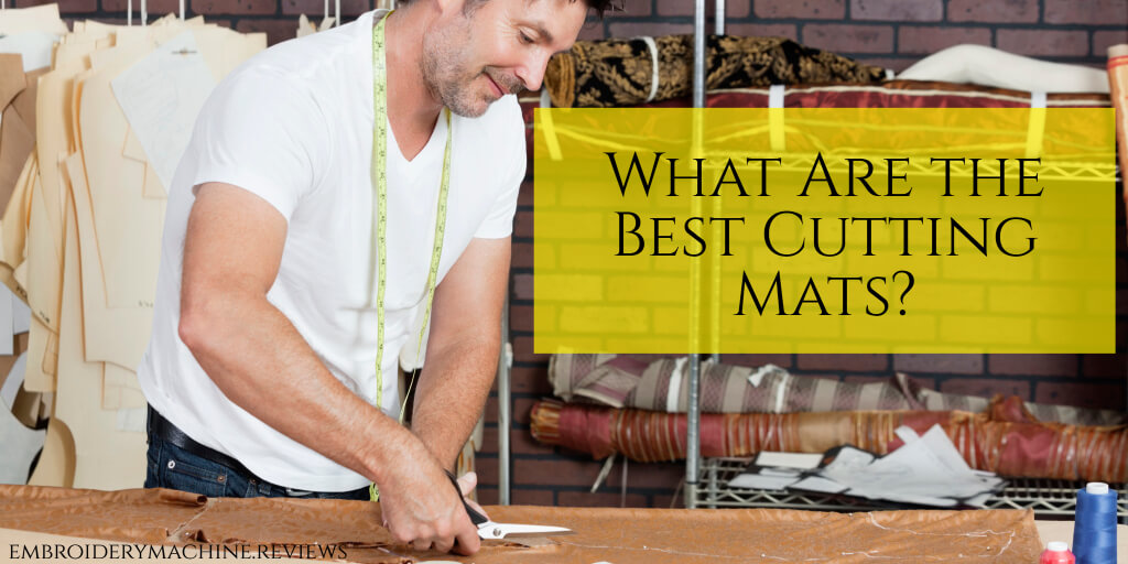 What Are the Best Cutting Mats?