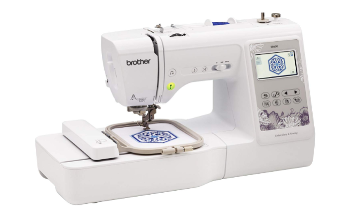 Best Embroidery Machine For Custom Designs